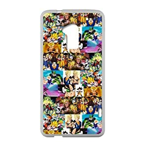 Dragon Ball Personalized Custom Case For HTC One Max