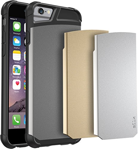 iPhone Case Military Grade Protective interchangeable