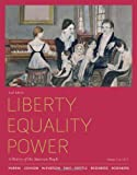 Liberty Equality Power 6th Edition