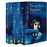 Der Goldene Kompass-Schuber, Das Magische Messer, Das Bernstein-Teleskop (His Dark Materials)