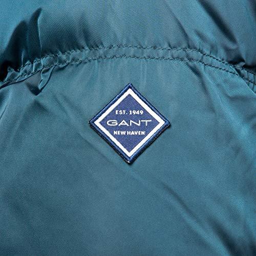 Emerald Blue Gant Blouson Blouson Homme Homme Gant AwnqYga0
