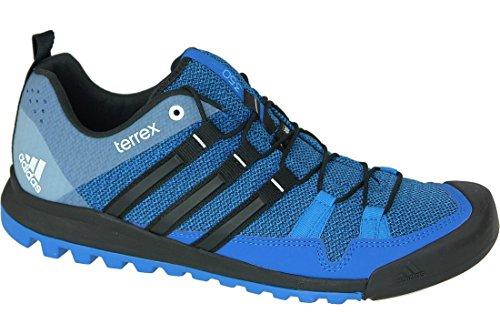 Adidas Terrex Solo Scarpe Da Passeggio - SS16 - 47.3