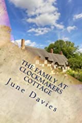 The Family at Clockmakers Cottage Paperback