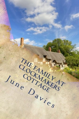 The Family at Clockmakers Cottage pdf epub