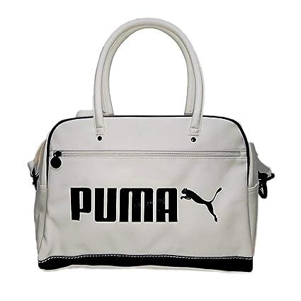 Puma Campus- Bolsa de Deporte Unisex: Amazon.es: Deportes y ...