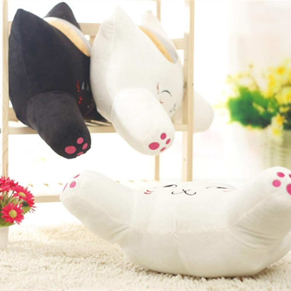Stuffed Sitting Support Bed Pillow with Arms Reading /& Relaxing Chair Car Seat Sofa Rest Cushion Backrest Pillow