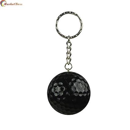 Amazon.com : MarketBoss Delicate Golf Keyring Souvenirs ...