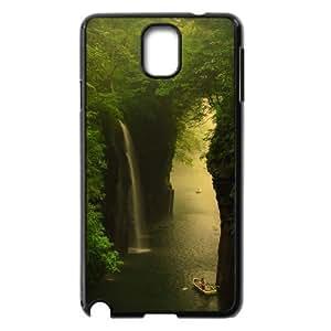 Landscape ZLB567517 Custom Case for Samsung Galaxy Note 3 N9000, Samsung Galaxy Note 3 N9000 Case