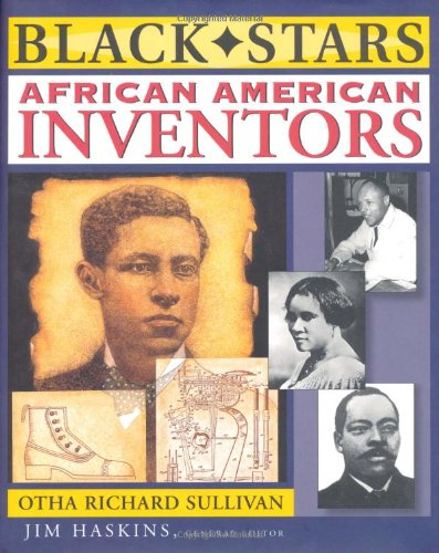 African American Inventors (Black Stars) -