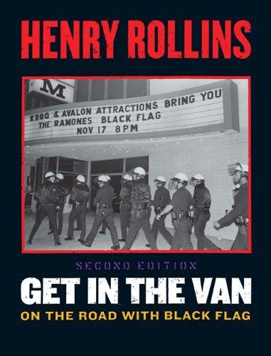 Get in the Van -