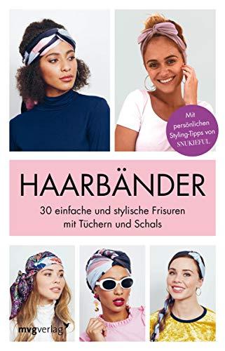 Amazoncom Haarbänder 30 Einfache Und Stylische Frisuren