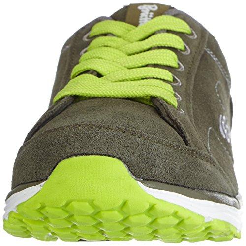 Bruetting Experience - Zapatillas de deporte Hombre verde - Grün (oliv/lemon)