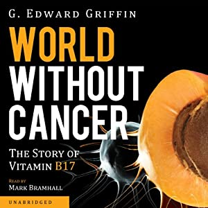 World without Cancer Audiobook