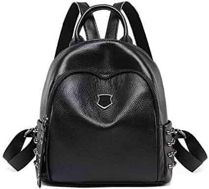 5b2b67ab77f Shopping Blacks - Leather -  100 to  200 - Backpacks - Luggage ...
