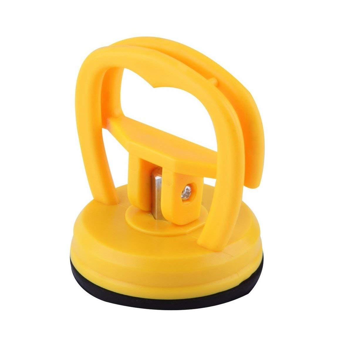 Fantasyworld Mini-Auto-LKW Auto Dent Karosseriereparatur Glas Mover Werkzeug Saugnapf Dent Remover Puller Glas Metall Lifter Locking Schnell Heißer