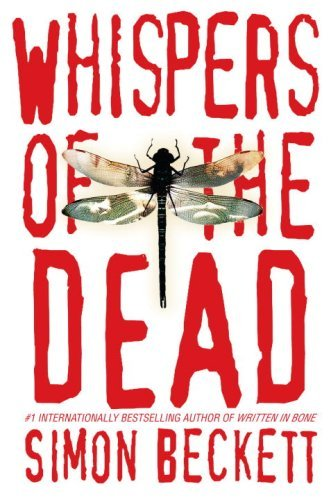 Whispers of the Dead: A Novel of Suspense (David Hunter)