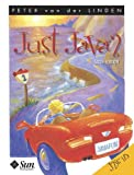 img - for Just Java 2 (6th Edition) by Peter van der Linden (2004-07-01) book / textbook / text book