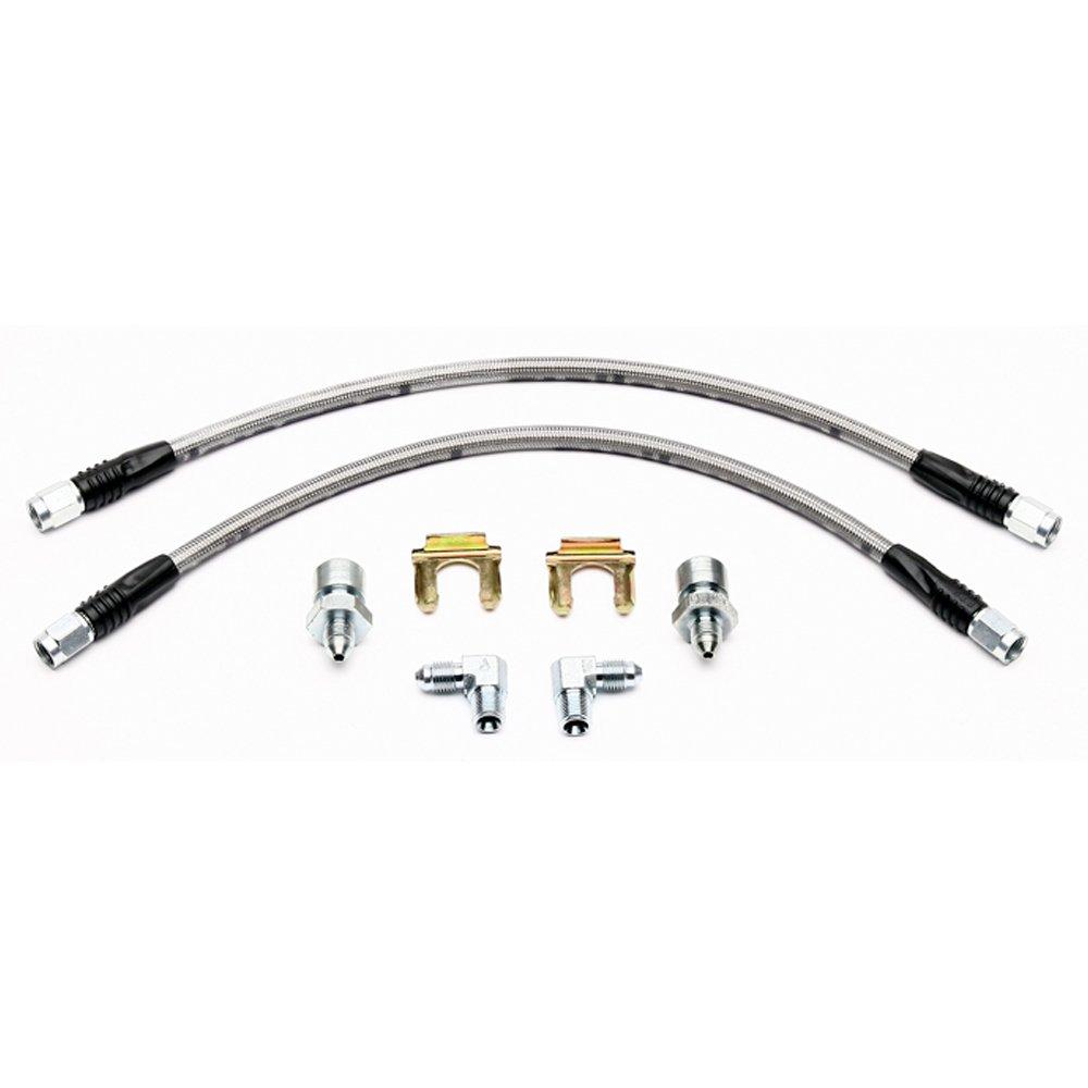 Wilwood 220-9886 Flex Brake Line Kit