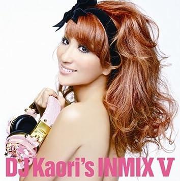 Amazon   DJ KAORI'S INMIX 5   ...