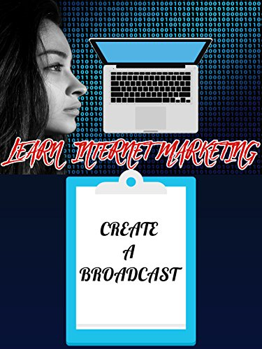 Aweber - Create A Broadcast ()
