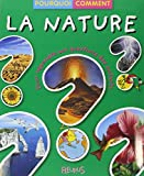 La Nature (French Edition) by Emilie Beaumont
