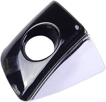 Citall Vorderer Linker Türgriff Schlüssellochabdeckung Kappenverkleidung Auto