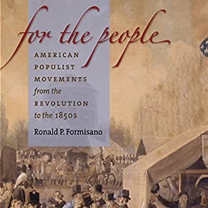 For the People Audiobook