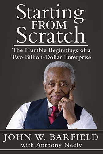Search : Starting From Scratch: The Humble Beginnings of a Two Billion-Dollar Enterprise