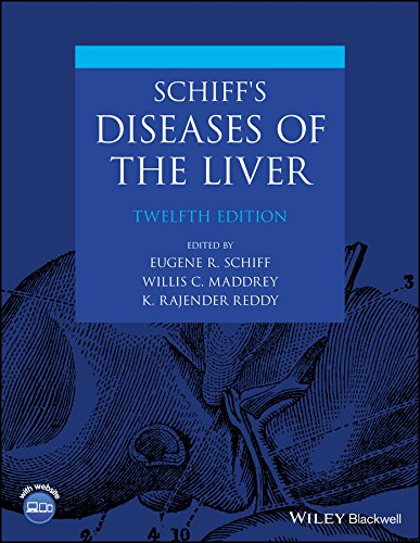 (Schiff's Diseases of the Liver (Schiffs Diseases of the Liver) )