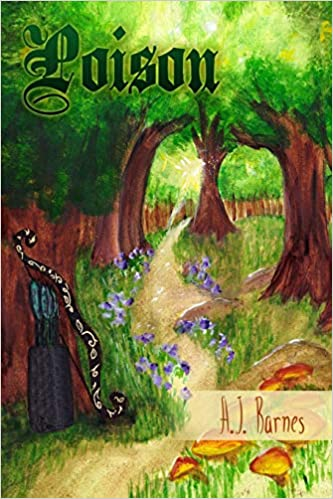 Poison: Amazon.es: A. J. Barnes: Libros en idiomas extranjeros
