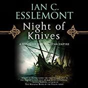 Night of Knives: Novels of the Malazan Empire, Book 1 | Ian C. Esslemont