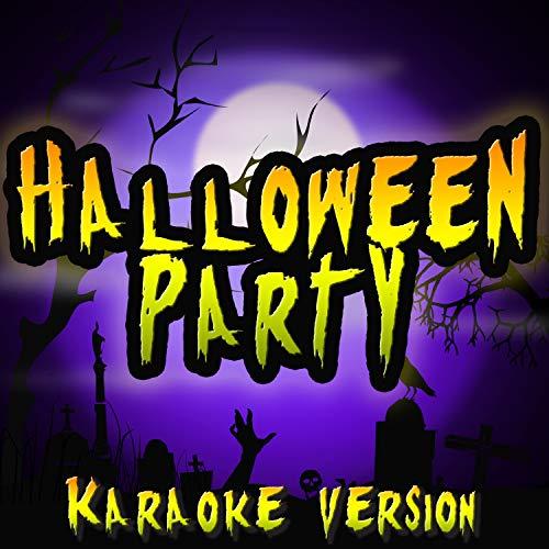 Halloween Party (Karaoke -
