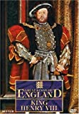 Great Kings of England: King Henry VIII [DVD] [Region 1] [US Import] [NTSC]