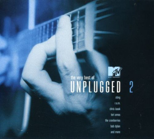 Mtv Unplugged Vol.2: The Very Best Of / Var by VARIOUS ARTISTS (2003-03-04)