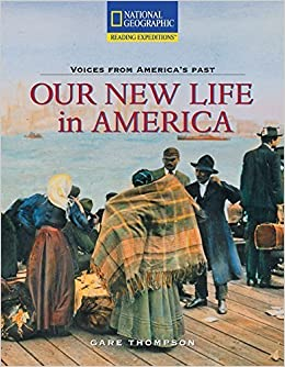Book Reading Expeditions (Social Studies: Voices From America's Past): Blue or Gray? A Family Divided (Nonfiction Reading and Writing Workshops) by National Geographic Learning (2007-01-25)