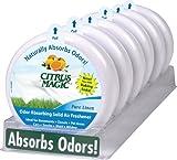 baking soda linen - Citrus Magic Solid Air Freshener Pure Linen 8 oz Unit