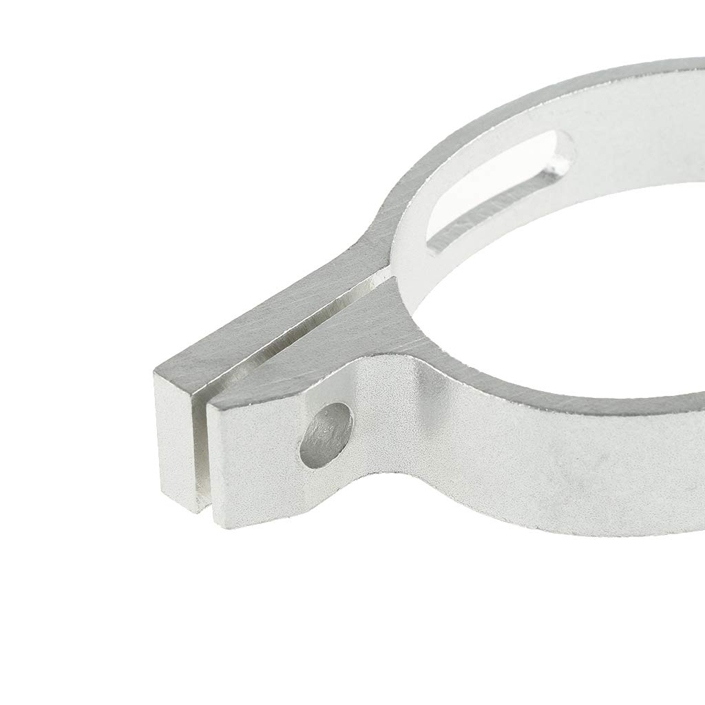 28mm Metal Slip On Exhaust System B Blesiya Motorcycle Exhaust Pipe Full Link Pipe