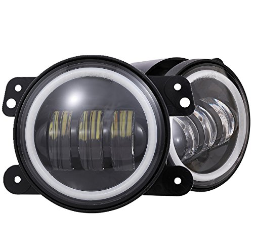 Led Halo Fog Lights in US - 2