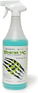 Pyramid bowlingball.com Monster Tac Bowling Ball Cleaner