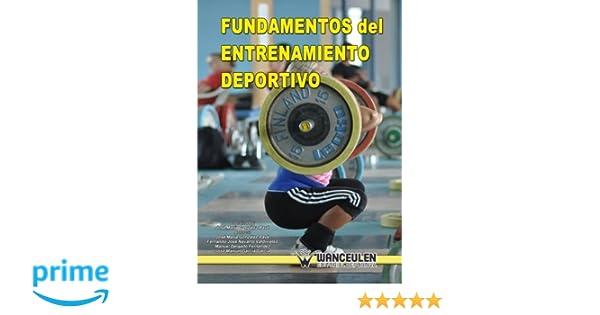 Fundamentos De Entrenamiento Deportivo (Spanish Edition): Jmgonzález Ravé: 9788498235197: Amazon.com: Books