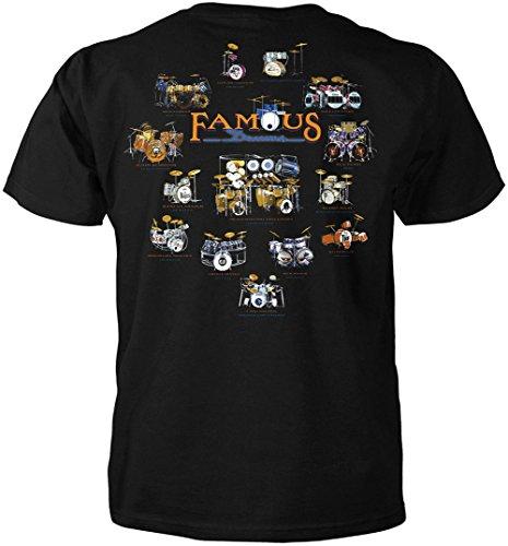 famous-drums-set-t-shirt-large-black