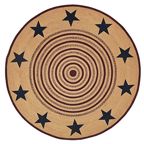 VHC Brands Americana Primitive Flooring - Potomac Tan