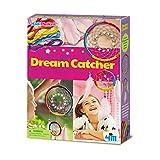 Best Crystal Dream Birthday Gifts For 12 Year Old Girls - 4M 3832 Kidzmaker Glow-in-The-Dark Dream Catcher Toy Review