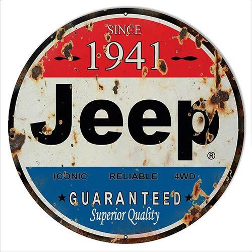 jeep garage - 2