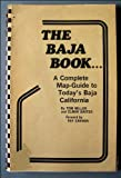The Baja Book, Tom Miller and Elmar Baxter, 0914622013