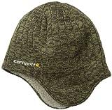 Carhartt Men's Akron Hat,Dark Brown,One Size