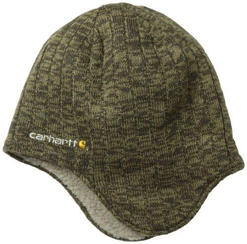 Carhartt Mens Akron Hat Dark Brown One Size