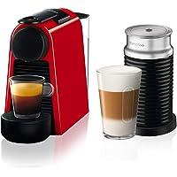 Nespresso D35 Essenza Mini, Red Bundle