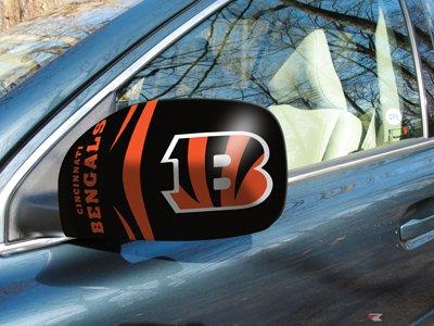 NFL - Cincinnati Bengals Small Mirror Cover by Fanmats