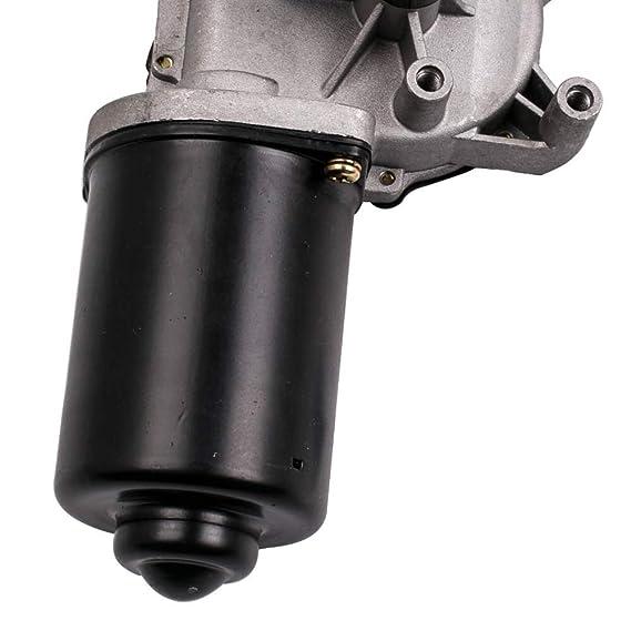 Amazon.es: Motor de limpiaparabrisas delantero para Jumper III 2006 ...